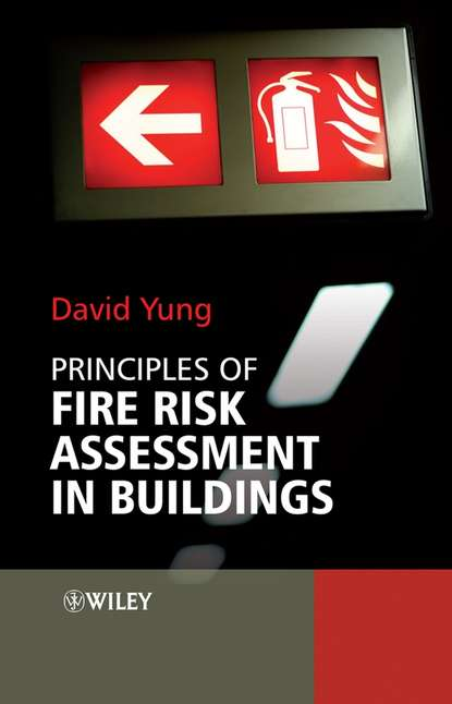 David Yung Principles of Fire Risk Assessment in Buildings final report from the study on water hammer in fire protection system