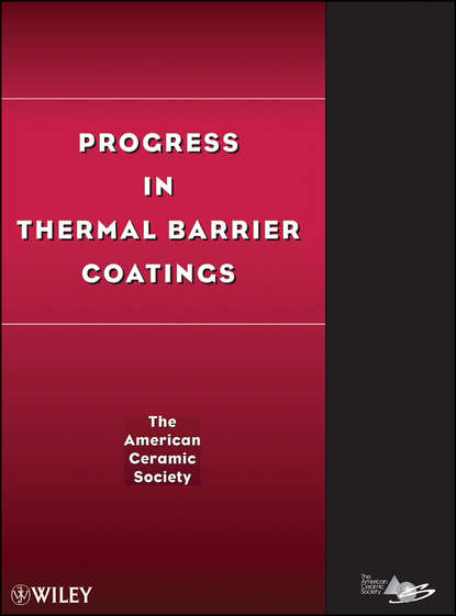 The American Ceramics Society Progress in Thermal Barrier Coatings noise barrier effectiveness in semi anechoic chamber