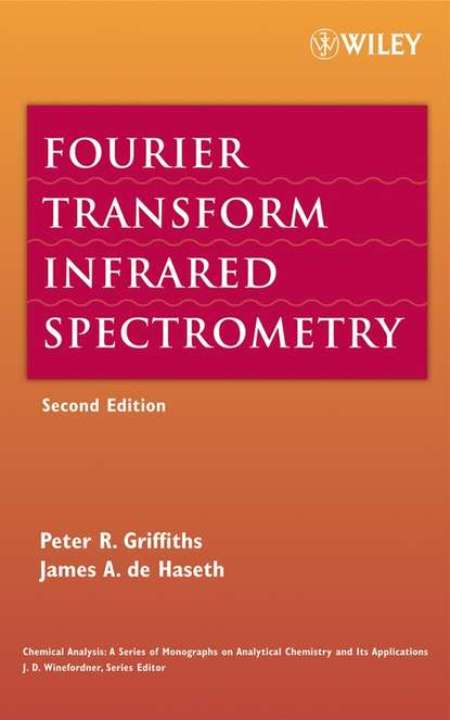ir theory and state cooperation on blood diamonds Peter R. Griffiths Fourier Transform Infrared Spectrometry