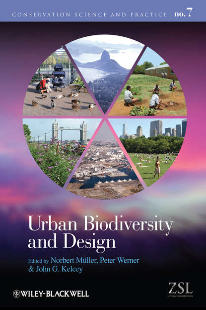 Norbert Muller Urban Biodiversity and Design bannkreis erfurt