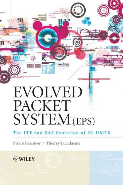 Pierre Lescuyer Evolved Packet System (EPS) a new internet service provider billing system