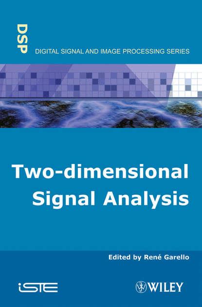 René Garello Two-dimensional Signal Analysis недорого