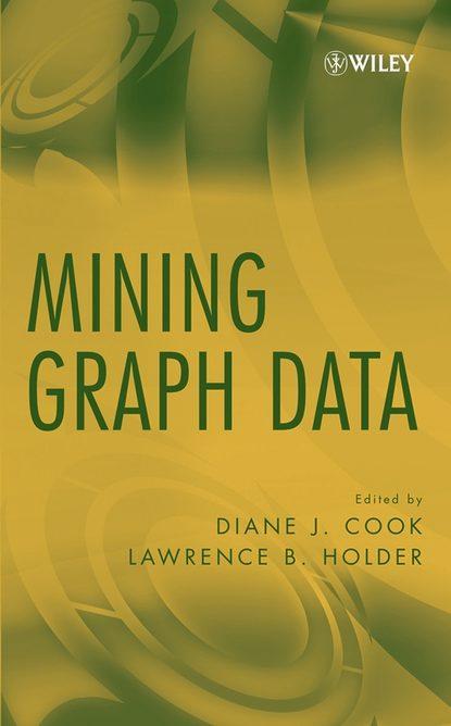 Diane Cook J. Mining Graph Data web mining page 2