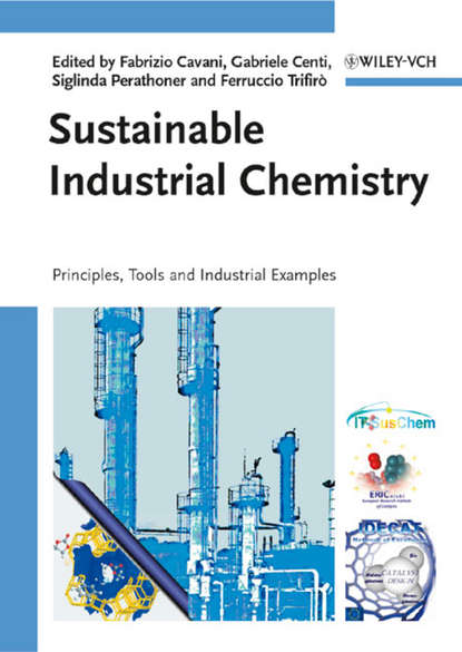 Gabriele Centi Sustainable Industrial Chemistry han brezet the power of design product innovation in sustainable energy technologies