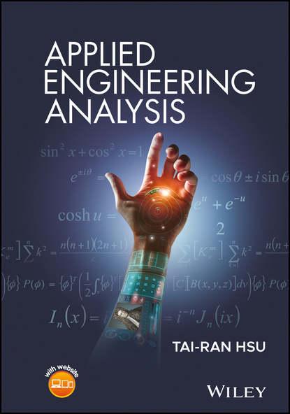 Tai-Ran Hsu Applied Engineering Analysis недорого