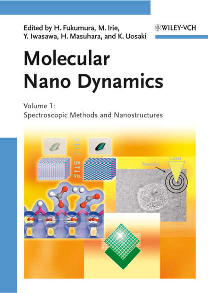 Hiroshi Masuhara Molecular Nano Dynamics группа авторов nanoscale ferroelectrics and multiferroics