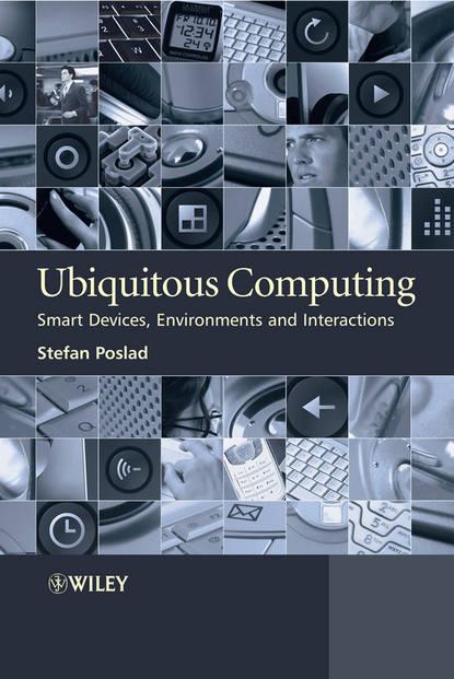 Stefan Poslad Ubiquitous Computing недорого