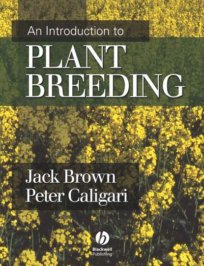 Jack Brown An Introduction to Plant Breeding sandip k lahiri profit maximization techniques for operating chemical plants