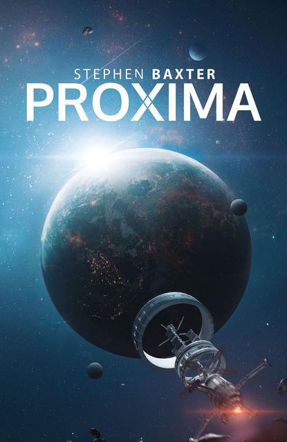 Stephen Baxter Proxima stephen baxter proxima