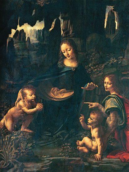 Фото - Розалинда Ормистон Леонардо да Винчи. Жизнь и творчество в 500 картинах ормистон р леонардо да винчи жизнь и творчество в 500 иллюстрациях