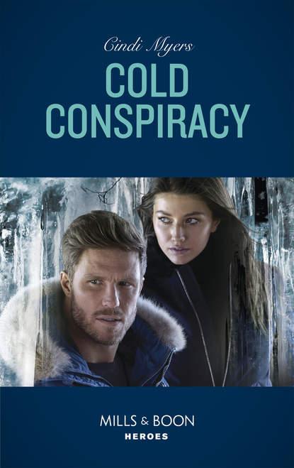 Cindi Myers Cold Conspiracy недорого