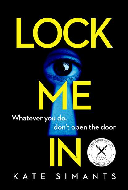 Фото - Kate Simants Lock Me In l g davis the midnight wife a gripping psychological thriller unabridged