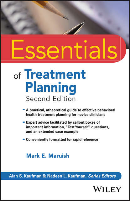 Mark E. Maruish Essentials of Treatment Planning use of traditional health care practice in kathmandu metropolitan city