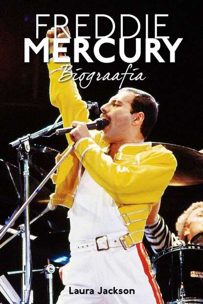 Laura Jackson Freddie Mercury freddie mercury freddie mercury mr bad guy