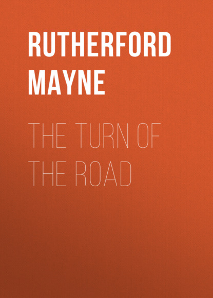 michael mayne alleluia is our song Rutherford Mayne The Turn of the Road