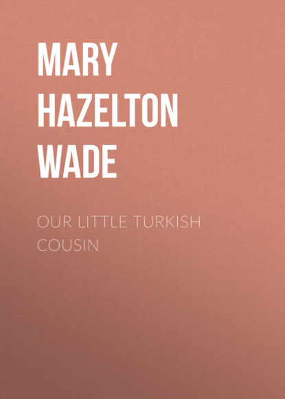 Фото - Mary Hazelton Blanchard Wade Our Little Turkish Cousin mary hazelton blanchard wade our little swiss cousin