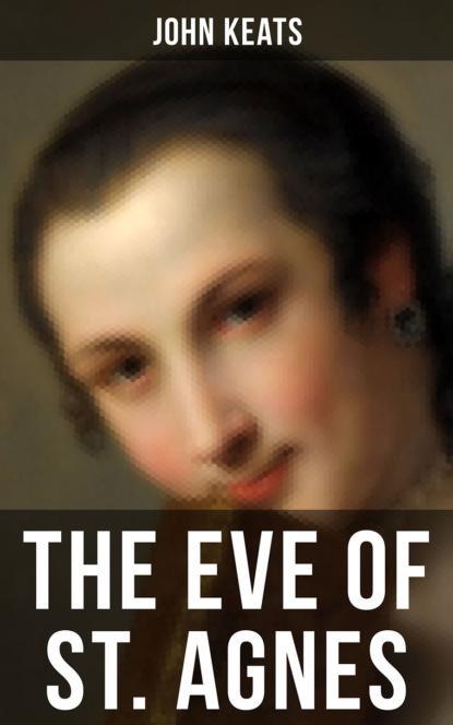 John Keats THE EVE OF ST. AGNES jennifer crusie agnes and the hitman