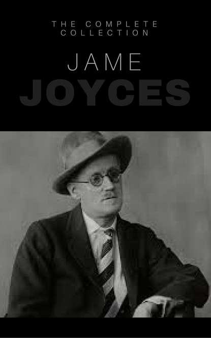 Фото - Джеймс Джойс James Joyce: The Complete Collection джеймс моррисон james morrison the awakening