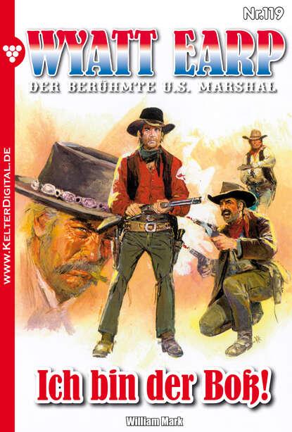 William Mark D. Wyatt Earp 119 – Western william mark d wyatt earp 128 – western