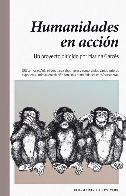 Marina Garcés Humanidades en acción недорого