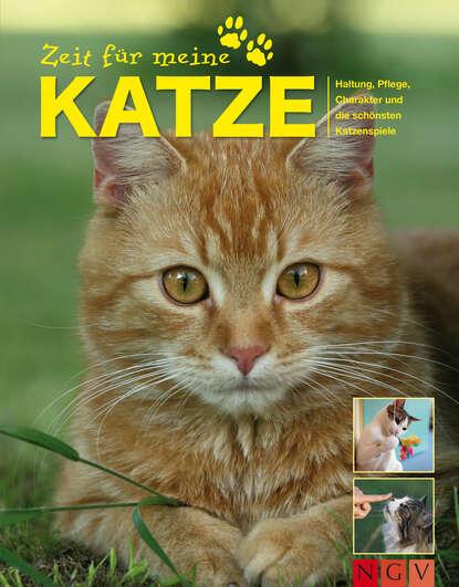Dr. Beate Ralston Zeit für meine Katze michael streicher erste hilfe für meine katze