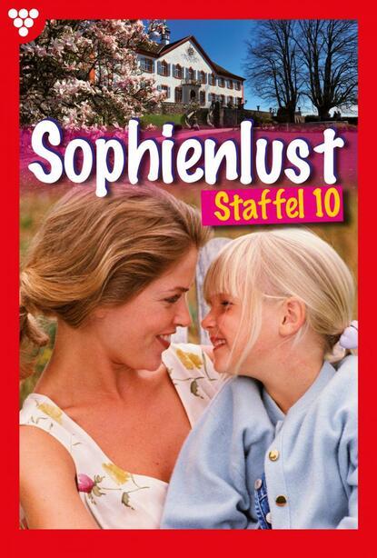 Bettina Clausen Sophienlust Staffel 10 – Familienroman bettina clausen fürstenkrone 127 – adelsroman