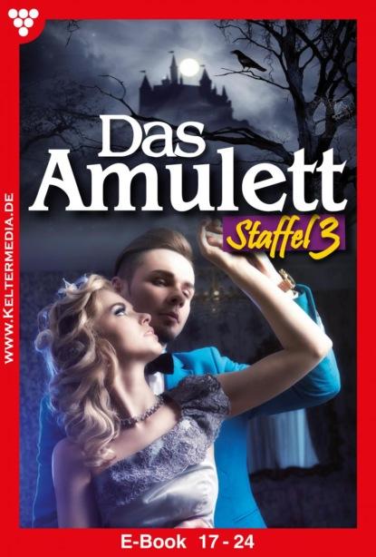 Patricia Vandenberg Das Amulett Staffel 3 – Liebesroman philipp vandenberg das fünfte evangelium