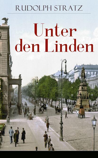Rudolph Stratz Unter den Linden konrad telmann unter den dolomiten