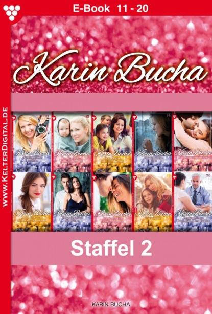 Karin Bucha Karin Bucha Staffel 2 – Liebesroman karin breuer lysa