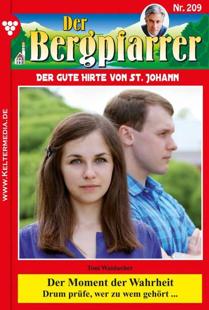 Toni Waidacher Der Bergpfarrer 209 – Heimatroman недорого
