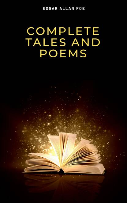 Эдгар Аллан По Complete Tales and Poems эдгар аллан по deadly sails complete collection