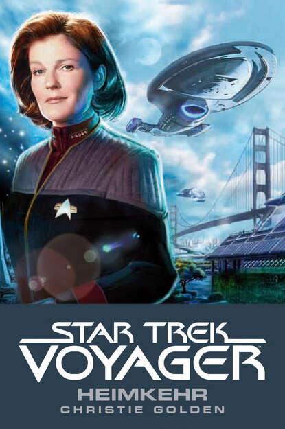 Christie Golden Star Trek - Voyager 1: Heimkehr christie golden last roundup
