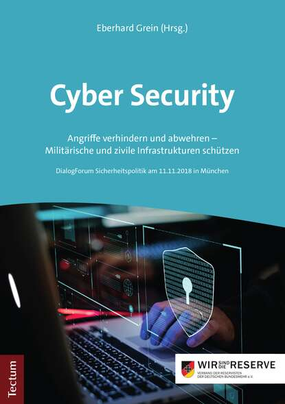 Группа авторов Cyber Security недорого