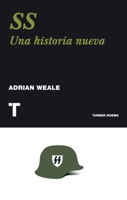Adrian Weale SS claudio espínola lobos el caso de historia