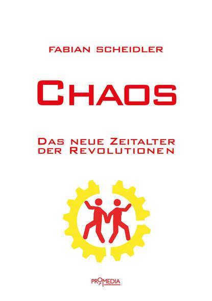 Фото - Fabian Scheidler Chaos fabian kainka das franzis starterpaket arduino micro