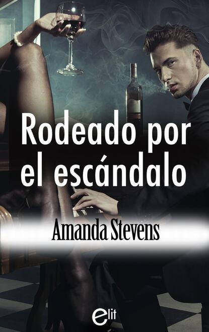 Amanda Stevens Rodeado por el escándalo amanda stevens the dollmaker