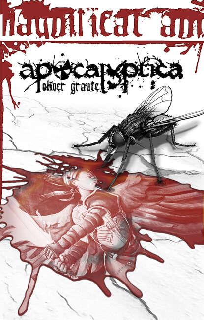 Oliver Graute Apocalyptica apocalyptica apocalyptica apocalyptica 2 lp cd