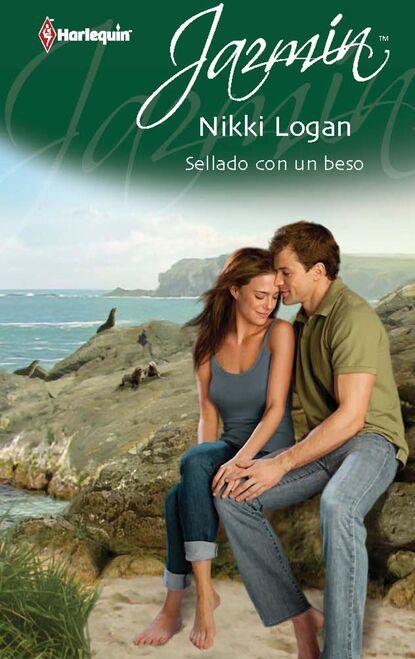 Nikki Logan Sellado con un beso nikki logan salvos pelo amor