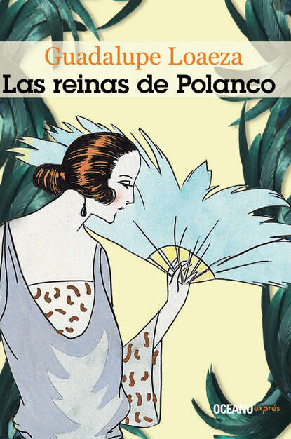 Guadalupe Loaeza Las reinas de Polanco guadalupe loaeza debo luego sufro