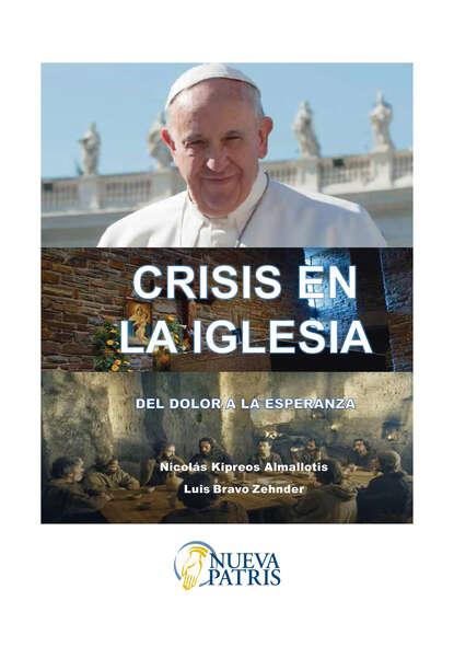 Nicolás Kipreos Crisis en la Iglesia недорого