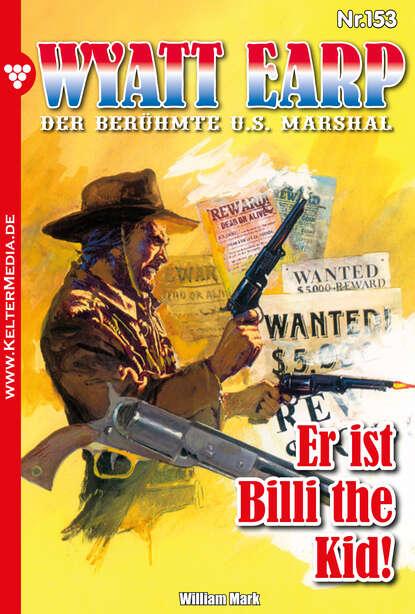 william mark d wyatt earp 140 – western William Mark D. Wyatt Earp 153 – Western