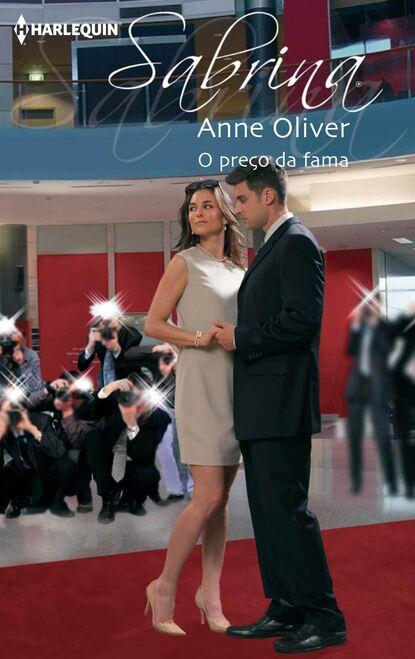 Anne Oliver O preço da fama недорого