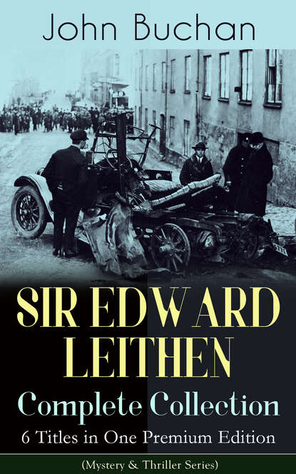 islands of aloha mystery series 6 book series John Buchan SIR EDWARD LEITHEN Complete Collection – 6 Titles in One Premium Edition (Mystery & Thriller Series)