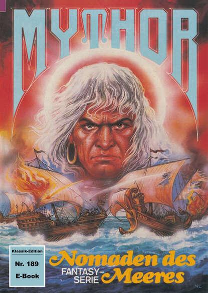 Hubert Haensel Mythor 189: Nomaden des Meeres недорого