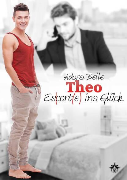 Adora Belle Theo - Escort(e) ins Glück adora belle dämonenblut