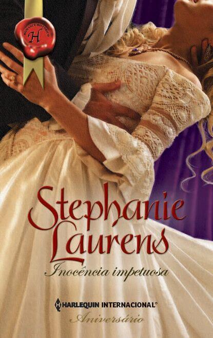 Stephanie Laurens Inocência impetuosa stephanie laurens brazen bride