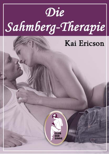 Фото - Kai Ericson Die Sahmberg-Therapie kai ericson die indische unschuld