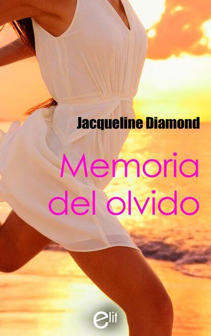 Фото - Jacqueline Diamond Memoria del olvido metsy hingle a traves del olvido