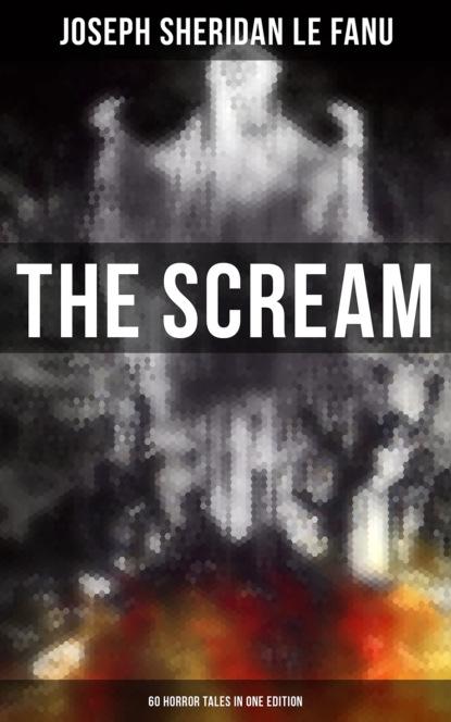 Фото - Joseph Sheridan Le Fanu THE SCREAM - 60 Horror Tales in One Edition gander