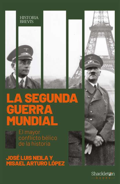 Фото - José Luis Neila Hernández La Segunda Guerra Mundial josé manuel gonzález hernández genes desde el mismo sitio